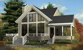 narrow lot lake house plans plan 80817pm vacation haven mountain vacations lofts and beach