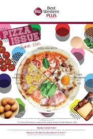 best of cuisine pizza issue vivanda cuisine best plus wanda grand hotel