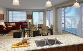 open living room kitchen floor plans living room open kitchen and livingoom designs curtains dining