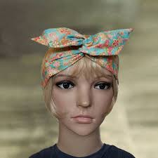 retro headbands headband dolly bow twist headband retro headbands cotton