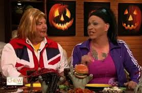 Spice Girls Halloween Costumes Chew Halloween Spice Girls Video Mediaite