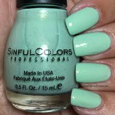 sinfulcolors 2017 luck of the stylish collection the polished
