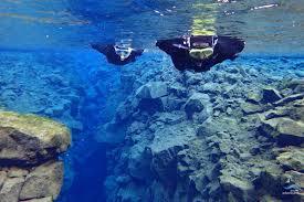 jeep snorkel underwater silfra snorkeling u0026 caving day tour arctic adventures