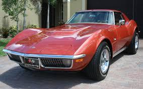 corvette lt1 1970 corvette lt1 coupe cars on line