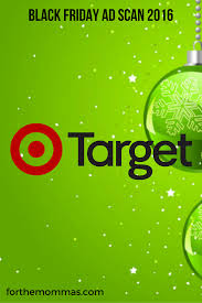 target black friday flyer 2016 target black friday ad 2016 ftm