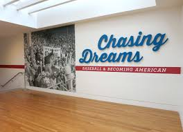 blast from the past olson visual worked on chasing dreams blast from the past olson visual worked on chasing dreams exhibition at skirball