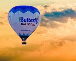 butterfly balloons butterfly balloons cappadocia balloon tours