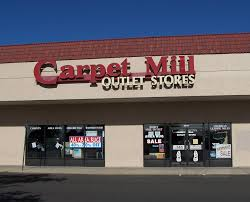 thornton carpet mill outlet stores