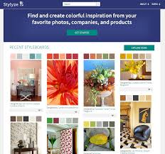 How To Coordinate Paint Colors Color Crazed Website Stylyze Makes It Easy To Coordinate Paint