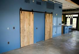 Salvaged Barn Doors by Natural Reclaimed Wood Sliding Barn Doors In Central Phoenix
