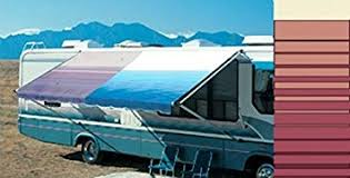 Replacement Awning For Rv Amazon Com Carefree Of Colorado Rv Vinyl Replacement Patio Awning