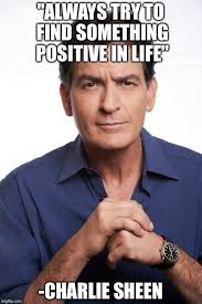 Magic Johnson Meme - charlie sheen hiv imgflip