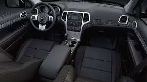 2013 Jeep Grand Cherokee Interior 2013 Jeep Grand Cherokee Laredo Interior With Standard Leather