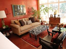 eclectic decorating ideas living room