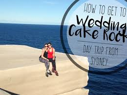 wedding cake rock how to get to wedding cake rock day trip from sydney a fickle