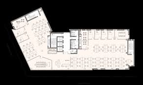 the sharp building space plans