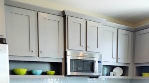 kitchen cabinet trim styles shaker cabinet crown molding shaker style kitchen cabinets