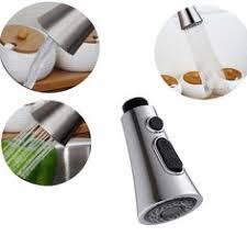 Bathroom Faucet Filter by Bathroom High Pressure Spray Handheld Shower Negative Ion Shower