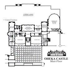 Biltmore Floor Plan Mansions Of The Gilded Age A Display Of Wealth Power U0026 Prestige