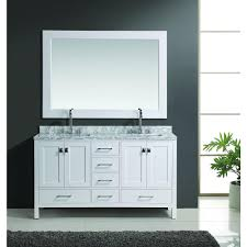 bathroom home depot double vanity vanities at lowes double