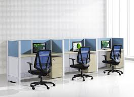 desk for 3 people new used office cubicles for sale modern contemporary designs