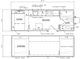 modern tiny house floor plans u2014 tedx designs the awesome ideas