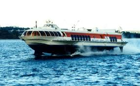 bureau meteor river going passenger hydrofoil motor vessel meteor 2000