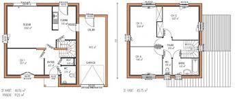 plan de maison 4 chambres gratuit plan suite parentale avec salle de bain et dressing 5 mod232le