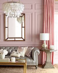 pink living room ideas best 25 pink live ideas on pinterest blush pink living room