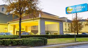 Comfort Inn Six Flags Comfort Inn Dfw Airport North Hotels In Irving Texas