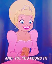 princesses friends problematic lack positive