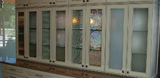 Glass Cabinet Kitchen Doors Cabinet Kitchen Glass After Frosted And Knock Door Advice For