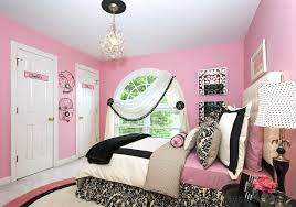 cream wooden picture frame attached to the pink wall bedroom ideas