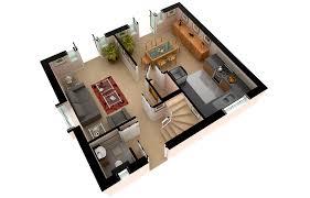 modern floor plan awesome and beautiful 14 modern floor plans 3d 3d plan design homeca