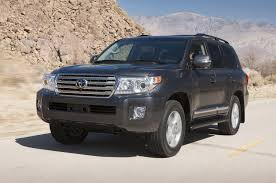 toyota land cruiser 2015 refreshing or revolting 2016 toyota land cruiser