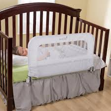 How To Convert A Crib To A Toddler Bed by Summer Infant Grow With Me Convertible Crib To Bedrail Toys