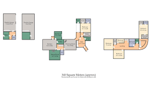Harrods Floor Plan The Gables Balla Co Mayo A Luxury Home For Sale In Mayo