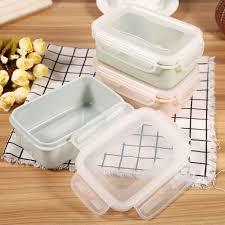 humidité cuisine 1 pc étanche à l humidité cuisine alimentaire conteneur de stockage