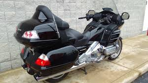 2008 honda gold wing audio comfort navi motorcycles monroe