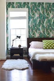 Bedrooms Wallpaper Designs Best 25 Wallpaper Accent Walls Ideas On Pinterest Accent