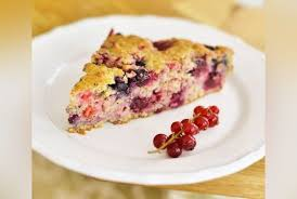 cuisiner flocon d avoine cake flocons d avoine aux fruits rouges recette version femina