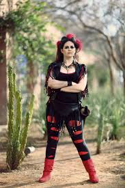ginger spice halloween costume rufio costume google search never never land pinterest