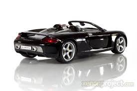 black porsche convertible porsche carrera gt concept convertible