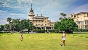 st george gardens family club jekyll island club resort a historic hotel of america jekyll