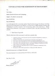 Journal Submission Cover Letter Index Of Public Journals 5