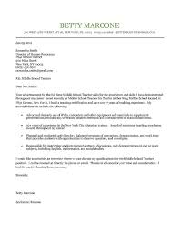 cover letter for mathematics teacher application academic cover