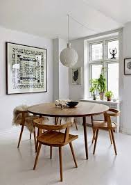 Decorate Round Dining Table Best 25 Round Dining Tables Ideas On Pinterest Round Dining