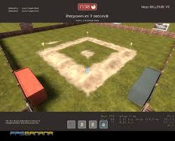 Baseball Map Cp Ballpark V2 Team Fortress 2 U003e Maps U003e Control Point Gamebanana