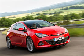 opel astra hatchback 2014 vauxhall astra gtc review car news reviews u0026 buyers guides