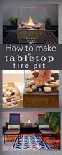 Diy Glass Fire Pit by 15 Awesome Diy Fire Pit Ideas For Your Best Bbq